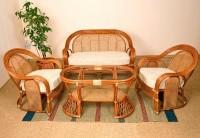 Выбираем мебель для беседки